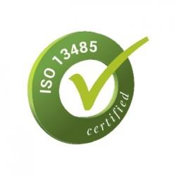Преимущества внедрения системы по ISO 13485