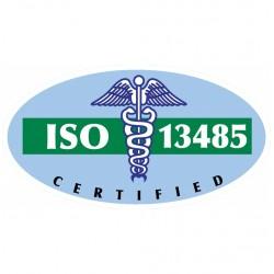 ISO 13485 Менеджмент качества для производителей медицинских изделий