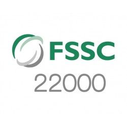 FSSC 22000 стандарт