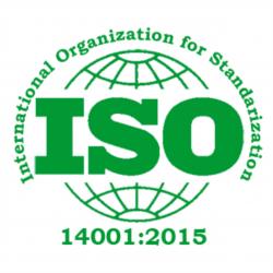 ISO 14001 Система экологического менеджмента