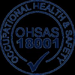 OHSAS 18001 Безопасность труда и охрана здоровья