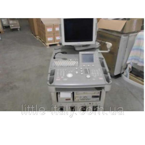 УЗИ АППАРАТ ALOKA SSD - 5000