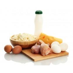 Контроль по белку