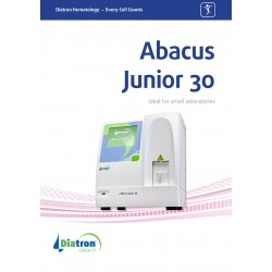Автоматический гематологический анализатор Abacus Junior 30